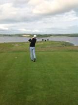 Matt Jones Golf Pro