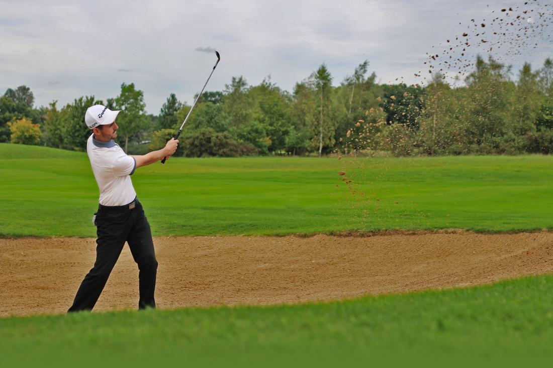 Matt Jones Golf Pro 1